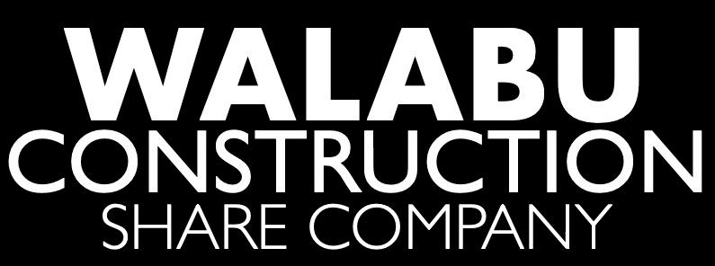 Walabu Construction Share Company